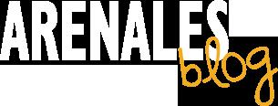 Logo Arenales Blog