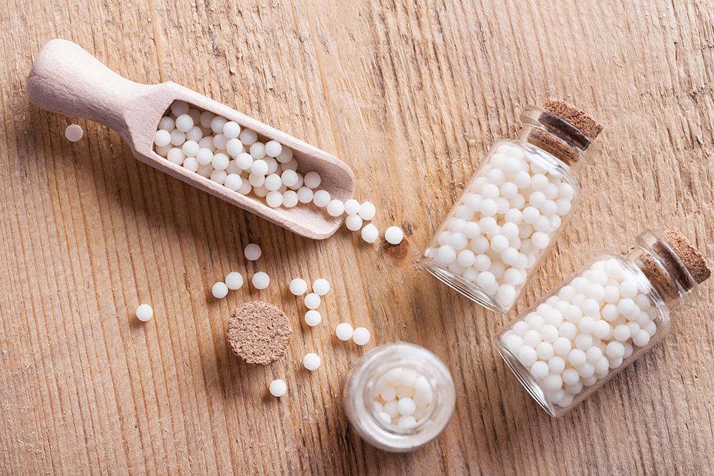 O que é homeopatia veterinária?